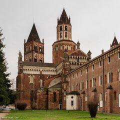 Vercelli, Basilica di Sant'Andea