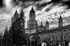 Vercelli, Basilica di Sant'Andrea