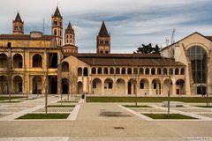 Vercelli, ex Ospedale di Sant'Andrea
