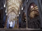 Vereinigtes Königreich Bristol St. Mary Redliffe