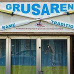Vereinsheim der Grusaren
