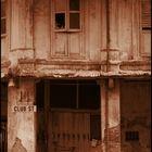verfallenes Gründerzeithaus, Singapur