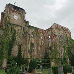 Vergessen -     Verwunschene Kathedrale