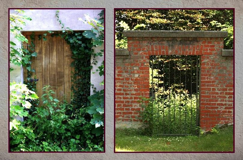Vergessene Türen (1)