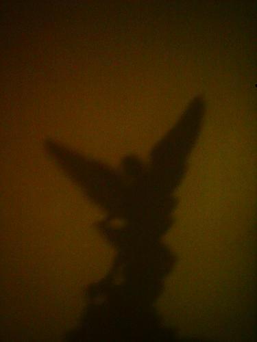 vergessener engel
