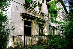 Vergessenes Ferienheim, R.-B. I