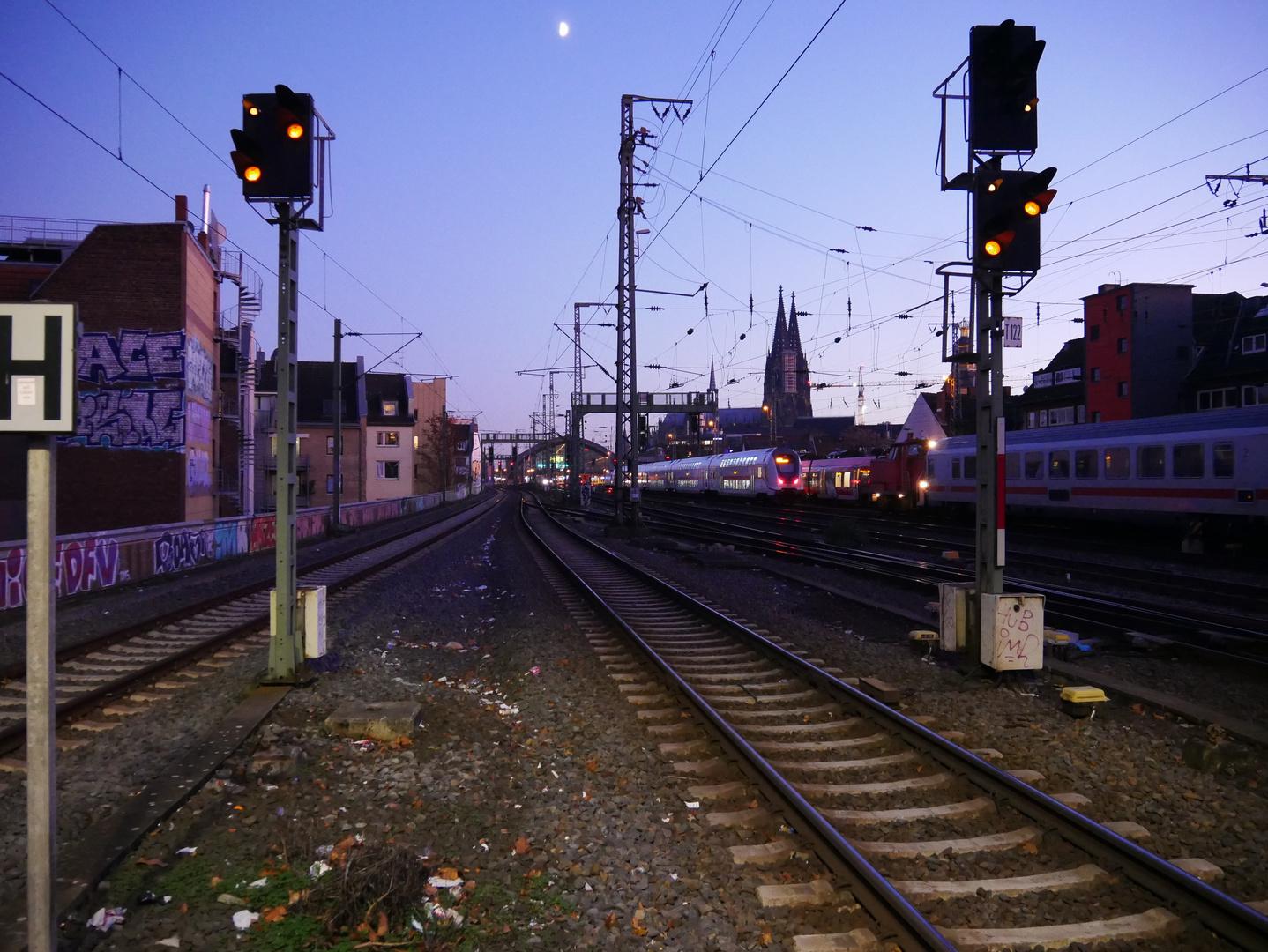 Kölner Verkehr