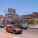 Verkehr in Hurghada