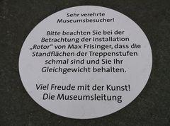""""""" Verkehrs - Sicherungs - Pflicht """""""