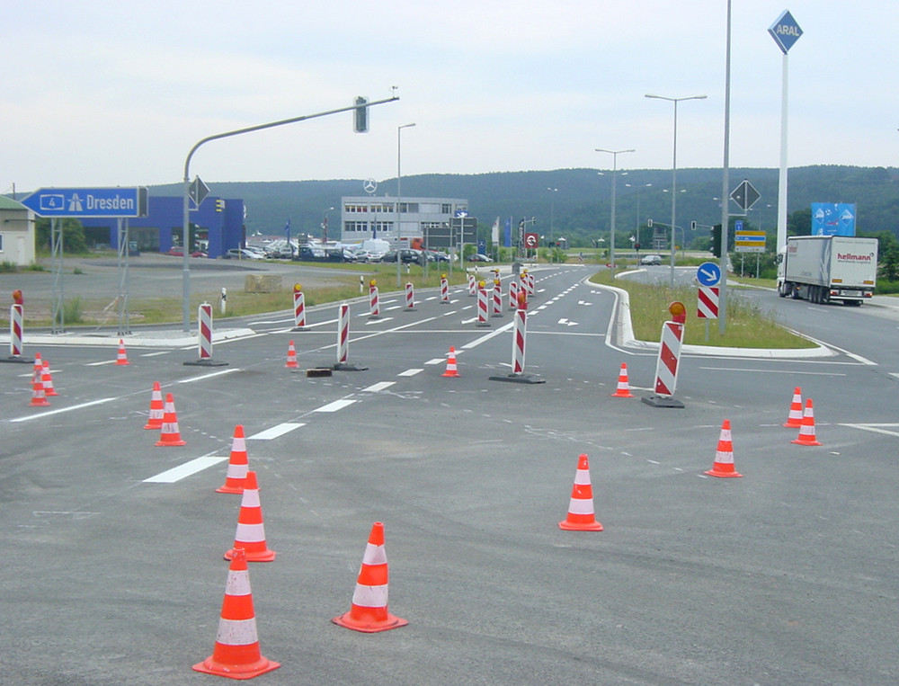 Verkehrs-Verhüterli