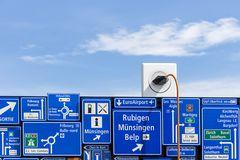 Verkehrshaus Luzern 1