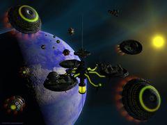 Verkehrsknoten Terra