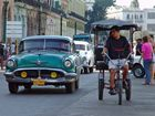 Verkehrsmittel in Havanna