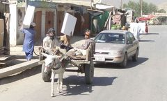 Verkehrsverhältnisse
