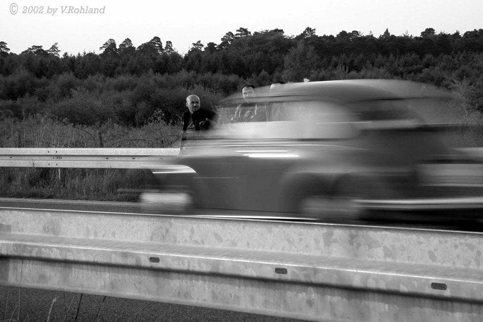 Verkehrswege