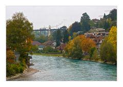 Verkehrswege in Bern
