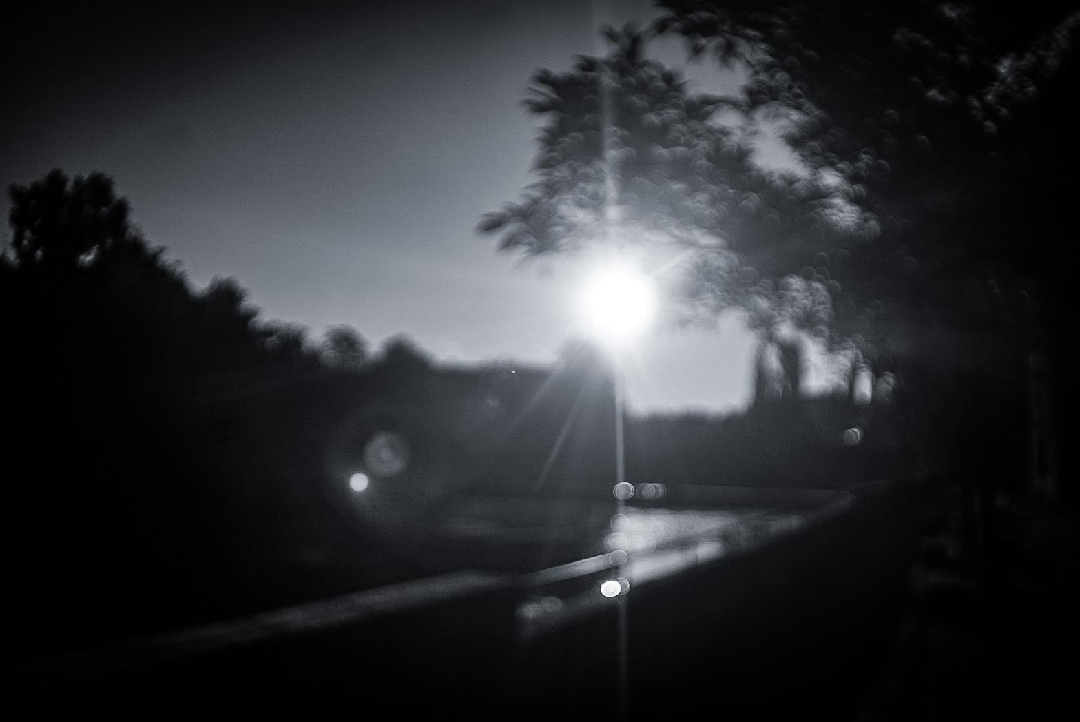 Verkehrte Fotowelt