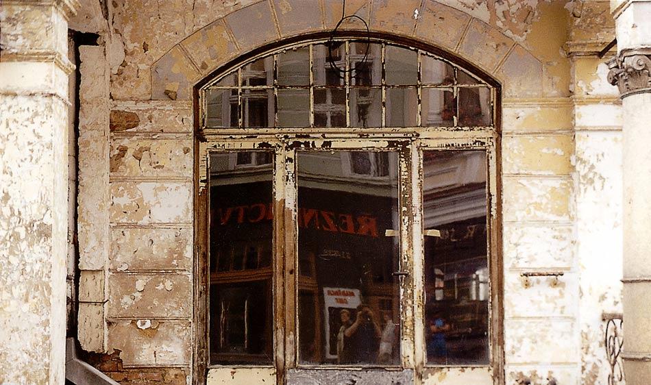 Verlassene Orte II (Abandonned places II) Foto & Bild