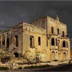 Verlassene und sagenumwobene Villa bei Marsaxlokk - Malta