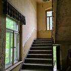 Verlassene Villa