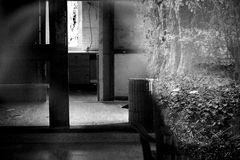 Verlassene Zimmer 3