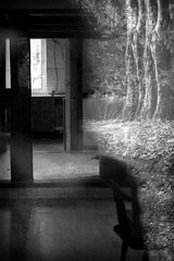Verlassene Zimmer 6