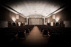 verlassenes theater #1