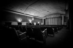 verlassenes theater #2