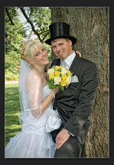 Verliebt - verheiratet - glücklich