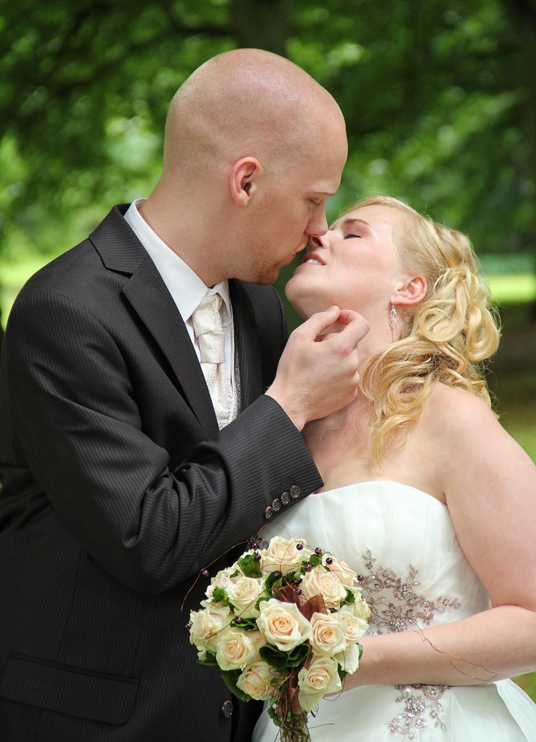 Verliebt, Verlobt und jetzt verheiratet II