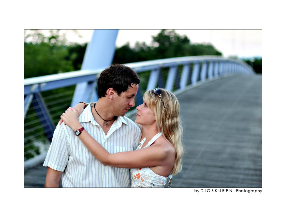 Verliebt, verlobt, verheiratet....Teil II
