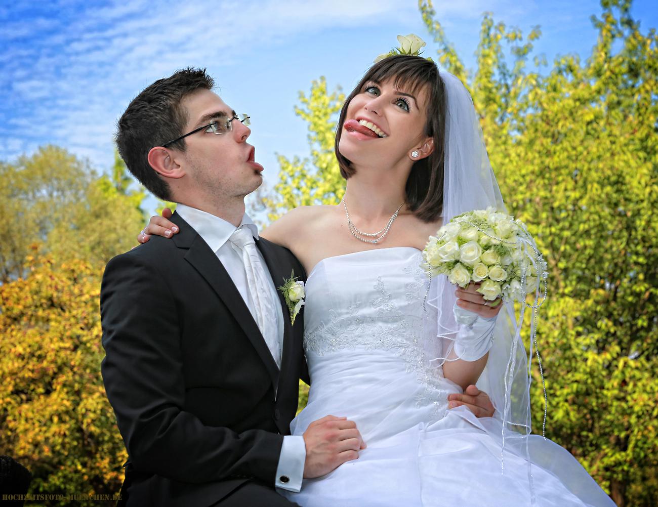 Verliebtes Hochzeitspaar Foto Bild Hochzeit Wedding Munchen