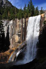 Vernal Fall - Yosemite NP