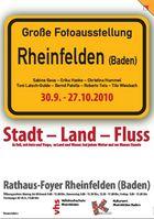 Vernissage in Rheinfelden Baden