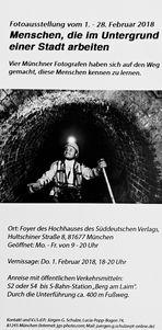 Projekt Untergrund
