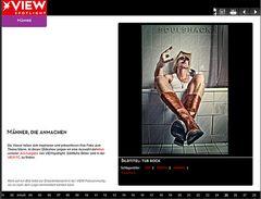 veröffentlichung in www.view.stern.de/de/spotlight