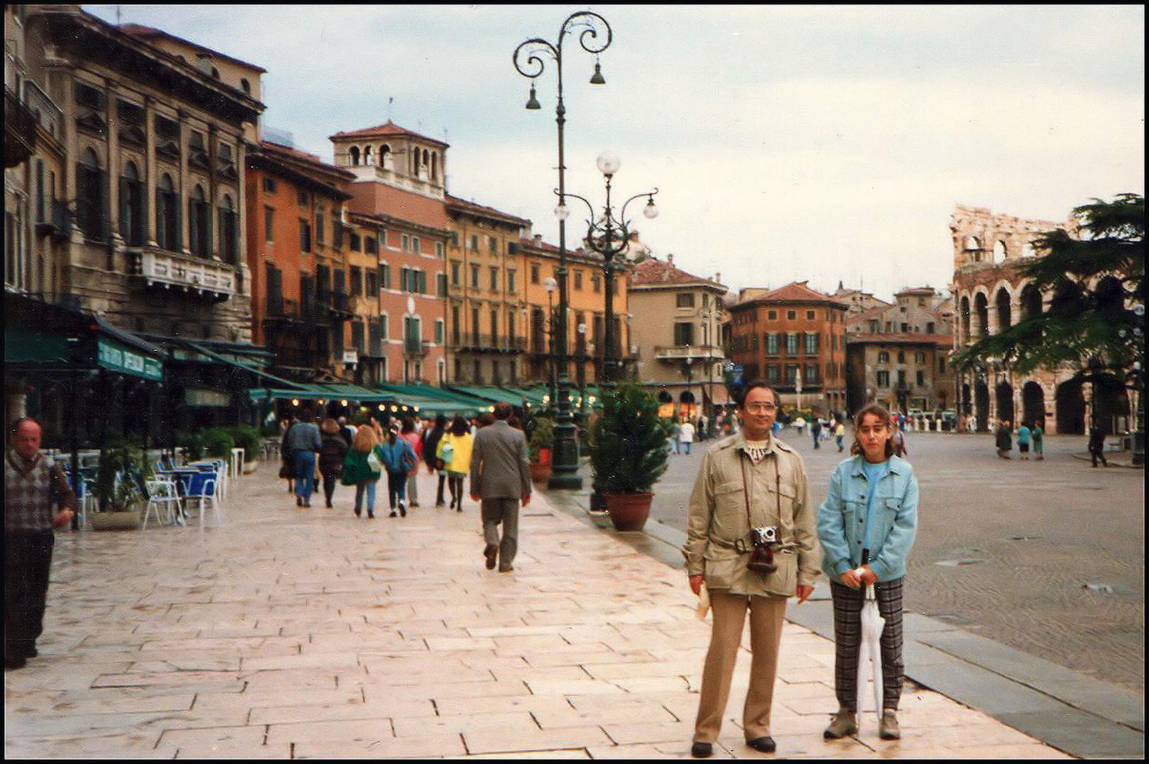 VERONA - A.D. 1987