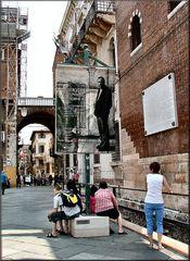 Verona è una bella città