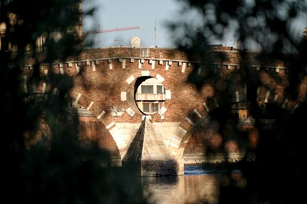 Verona Ponte Pietra