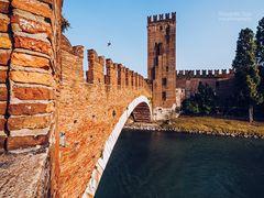 Verona - Ponte Scaligero
