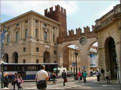 Verona, una splendida città