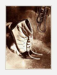 Veronikas Schuh