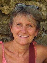 Véronique Guillou