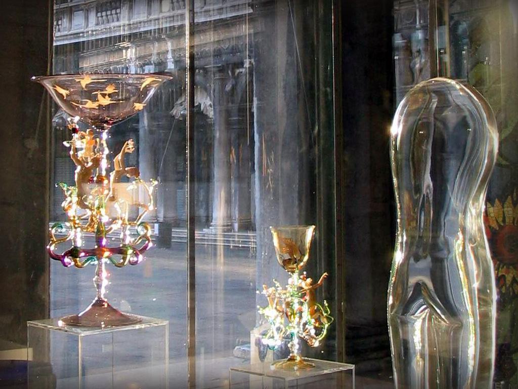 verre de Murano 1