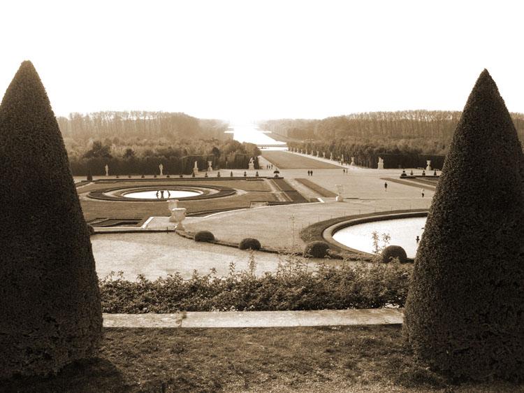 Versailles -1