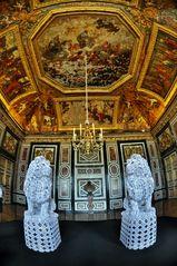 Versailles ..