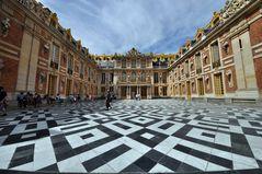 Versailles ...