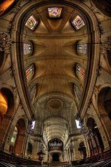 Versailles - Kathedrale Saint-Louis