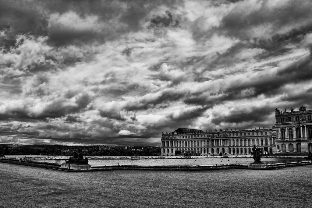 Versailles... n°3