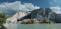 Versam Rhein, der grand Canyon der Schweiz